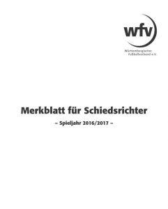 Bild Merkblatt